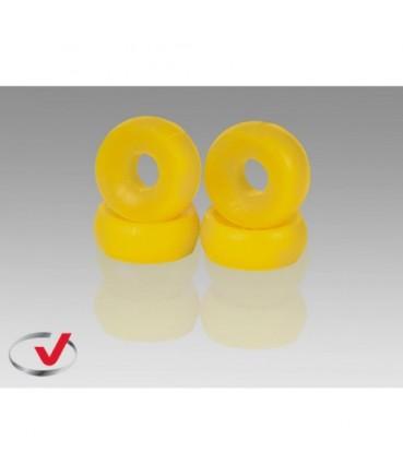 Заказать втулки заднего амортизатора ВАЗ 2108-2110 бублики 4 по выгодной цене в интернет-магазине