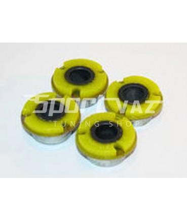 Заказать Шарнир растяжки задний ВАЗ 2108-2110 SS20 полиуретановые комплект по выгодной цене в интернет-магазине