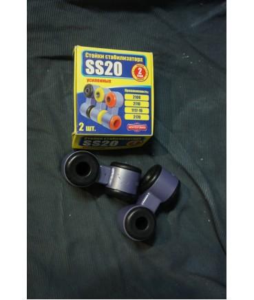 Заказать Стойка стабилизатора (яйца) ВАЗ 2108 SS20 резина по низкой цене в интернет-магазине