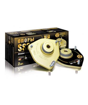 Заказать Опоры передних стоек SS-20 Gold ПРИОРА комплект по выгодной цене в интернет-магазине