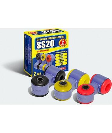 Заказать Стойка стабилизатора (яйца) ВАЗ 2110 SS20 полиуретан по низкой цене в интернет-магазине