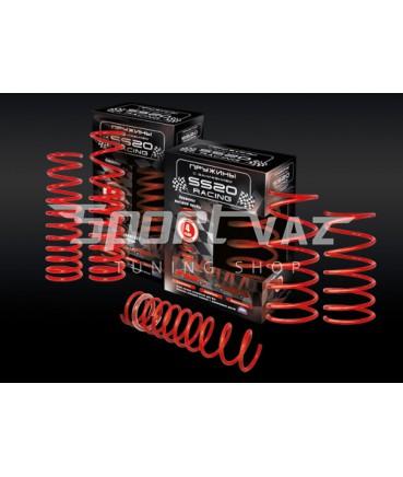 Заказать заниженные пружины SS20 Racing задние - 70 по низкой цене в интернет-магазине