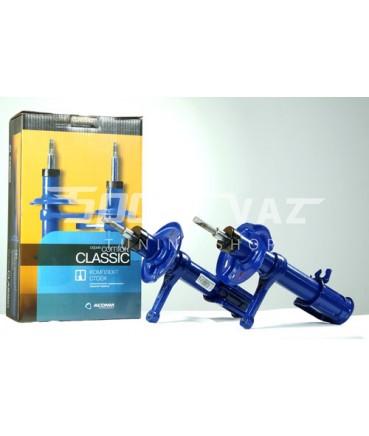 Заказать Стойки телескопические гидравлические передней подвески,(пара) серия КомфортCLASSIC А 170.2905.002/003-05 по низкой цене в интернет-магазине