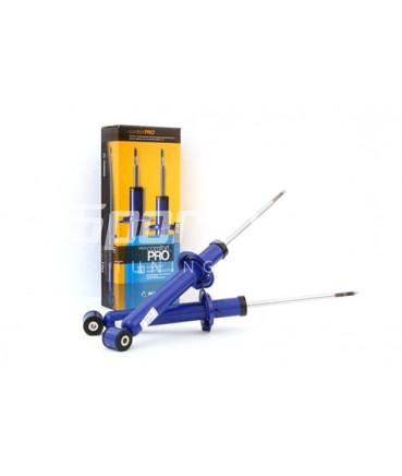 Заказать амортизаторы телескопические газонаполненные задней подвески,(пара) серия КомфортPRO А110.2915.004 по дешевой цене в интернет-магазине