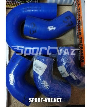 Купить силиконовые патрубки SAMCO в интернет-магазине