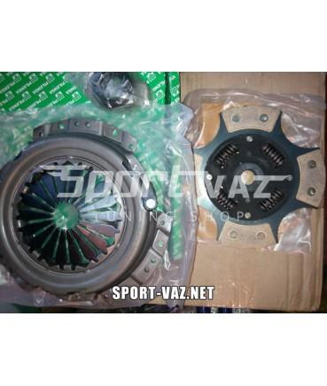 Купить комплект сцепления керамики Пиленга на ВАЗ 2110-12 в интернет-магазине