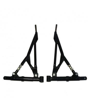 Заказать Рычаги треугольные передний привод ВАЗ 2108-12 чёрные по дешевой цене в интернет-магазине