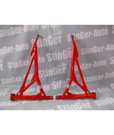 Заказать Рычаги треугольные передний привод ВАЗ 2108-12 (спорт, облегчен) по выгодной цене в интернет-магазине