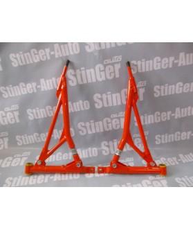 Заказать Рычаги треугольные ВАЗ 2108-12 на полиуретане