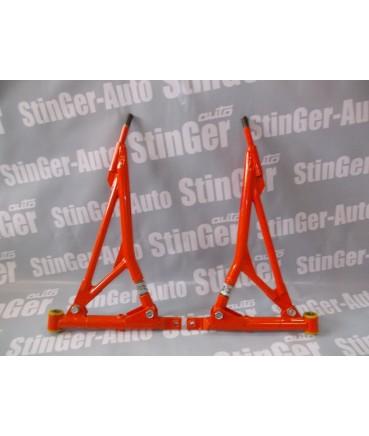 Заказать Рычаги треугольные ВАЗ 2108-12 (спорт, облегченные , ПУ) по дешевой цене в интернет-магазине