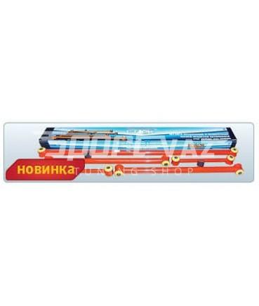 Заказать Штанги реактивные ВАЗ 2101-2107 СИТЕК полиуретан комплект по низкой цене в интернет-магазине