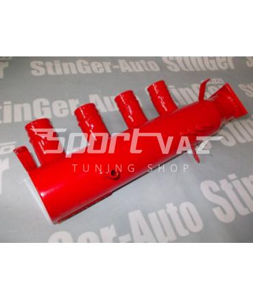 Заказать Ресивер Stinger 2108 ( 16 V ) без рогов V2,0 L по дешевой цене в интернет-магазине