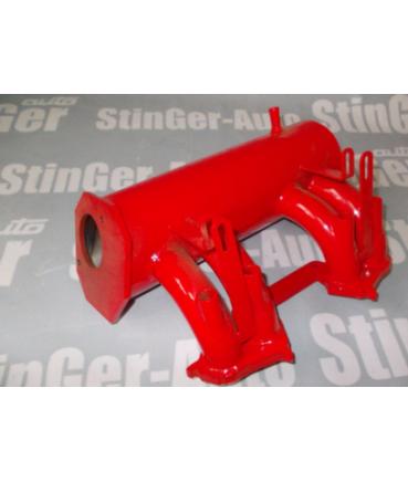 Заказать Ресивер 8V круглый по дешевой цене в интернет-магазине