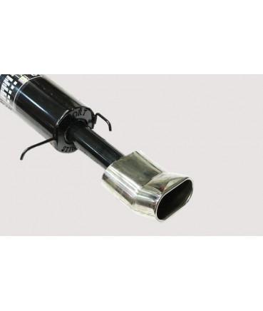 Заказать глушитель прямоток стингер на ваз 2113-14 с насадкой по дешевой цене в интернет-магазине