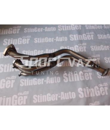 Заказать Паук Stinger (Спорт) 4-2-1 8V с датчиком кислорода по низкой цене в интернет-магазине