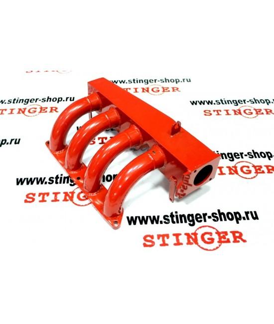 Ресивер Стингер 16V прямоугольный 3,3л ваз 2108-2110 2170 1119