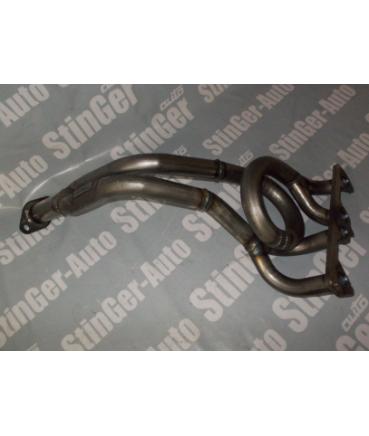 Заказать Паук Stinger 4-2-1 2108 8V Subaru Sound карбюраторный по дешевой цене в интернет-магазине