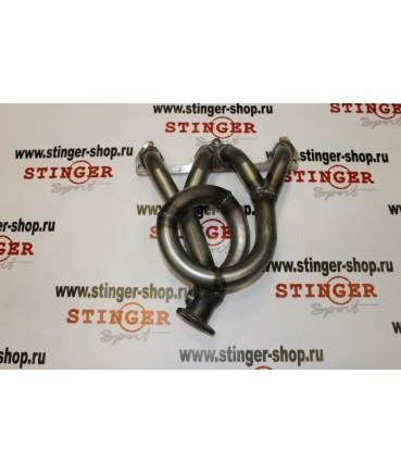 Заказать коллектор 8 V Subaru Sound Stinger по низкой цене в интернет-магазине
