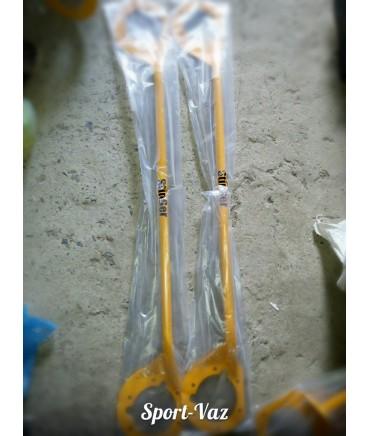 Заказать Растяжка передняя Стингер не регулируемая инжекторная 2108-2112-2115 по низкой цене в интернет-магазине