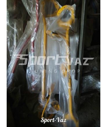 Заказать Растяжка передняя Стингер с доп опорой 8 клап по выгодной цене в интернет-магазине