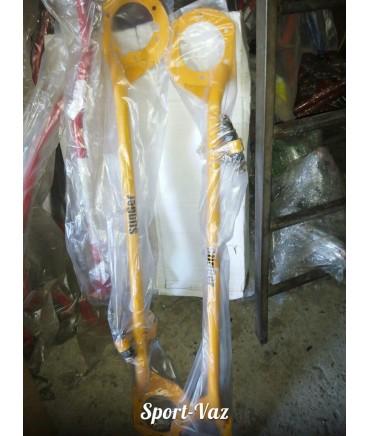 Заказать Растяжка передняя Стингер с доп опорой 16 клап по выгодной цене в интернет-магазине