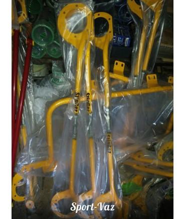 Заказать Растяжка передняя Стингер регулируемая инжекторная 2108-2112-2115 по выгодной цене в интернет-магазине