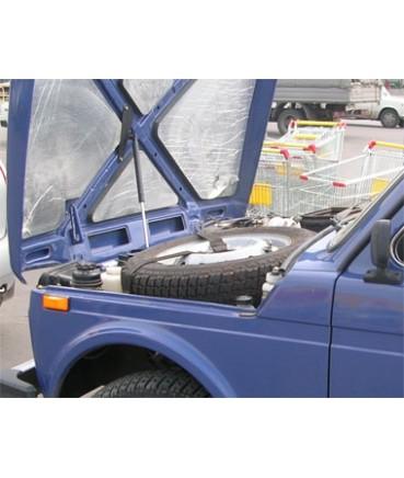 Заказать Упор капота техномастер Нива 2121-2131 по низкой цене в интернет-магазине