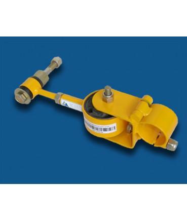 Заказать Штанга подвески двигателя дополнительная Лада-110 Техномастер по дешевой цене в интернет-магазине