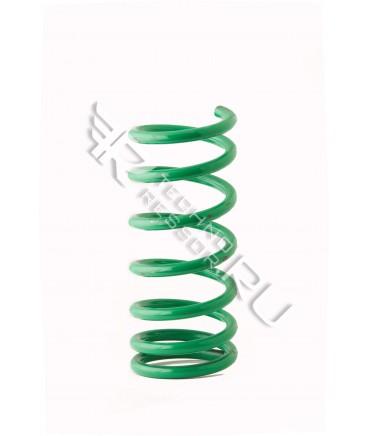 Заказать Пружины передние -70 ТехноРессор 2101-2107 пара по дешевой цене в интернет-магазине
