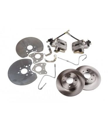 Заказать задние дисковые тормоза на ВАЗ 2108-72 Заводской тюнинг по выгодной цене в интернет-магазине