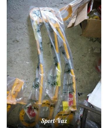 Заказать Распорка (растяжка) передних стоек регулируемая карбюраторная ВАЗ 2108-2110 Тюнинг авто по низкой цене в интернет-магазине