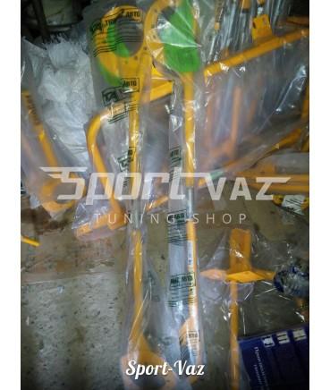 Заказать Распорка (растяжка) передних стоек регулируемая инжекторная ВАЗ 2108-2112 ТЮНИНГ АВТО по выгодной цене в интернет-магазине