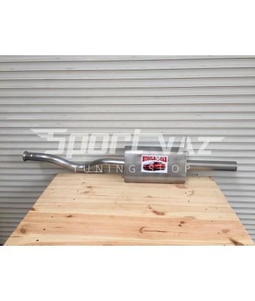 Глушитель Muscle car для ВАЗ 2108-09