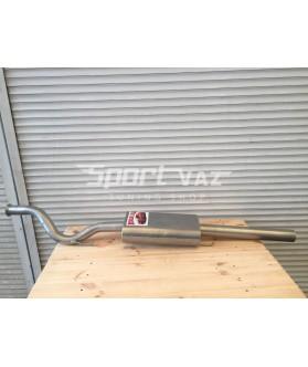 Заказать Глушитель Muscle car ВАЗ 21099