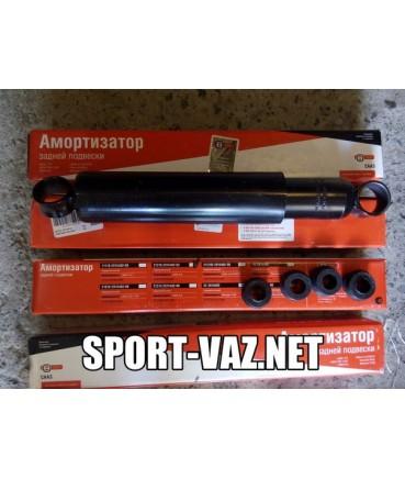 Задние амортизаторы на классику 2101-2107 СААЗ шт