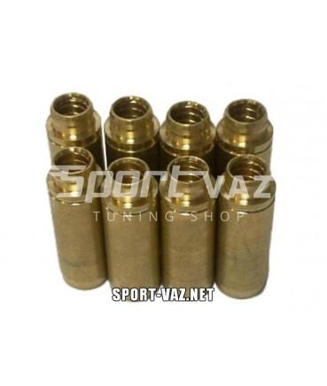 Заказать бронзовые направляющие клапанов 2108-72 8 клап