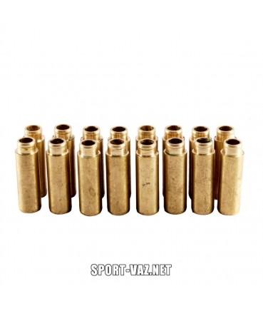 Заказать бронзовые направляющие клапанов 2108-72 16 клап в интернет-магавзине