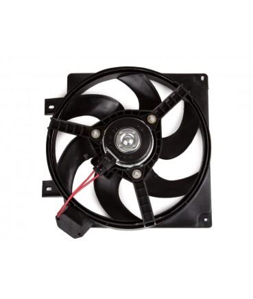 Вентилятор системы охлаждения радиатора 1118-1119 калина