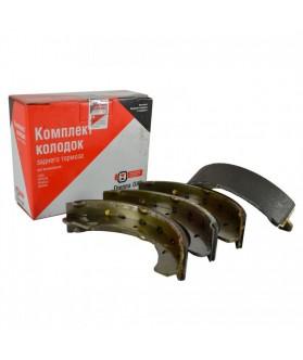 Заказать Колодки тормозные задние ВАЗ 2108,2110, 2170 ВИС к-т 4 шт.