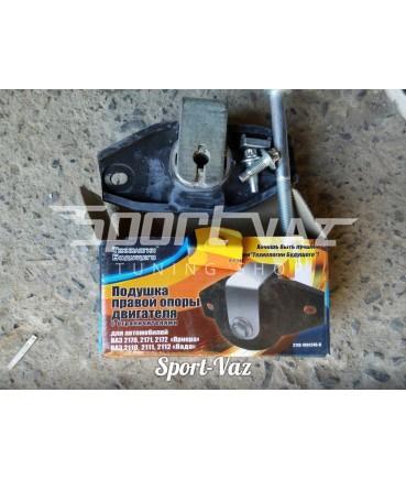 Заказать Подушка правой опоры двигателя ВАЗ 2110, ВАЗ 2170 Приора Технологии будущего по низкой цене в интернет-магазине