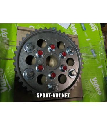 Купить разрезную шестерню грм на ВАЗ 8 клап со шкалой на Украине