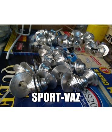 Заказать Тарелки клапанов дюраль 2101-07 и Нива по дешевой цене в интернет-магазине