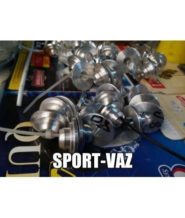 Заказать Тарелки клапанов дюраль 2108-15 калина приора 8 клап по низкой цене в интернет-магазине