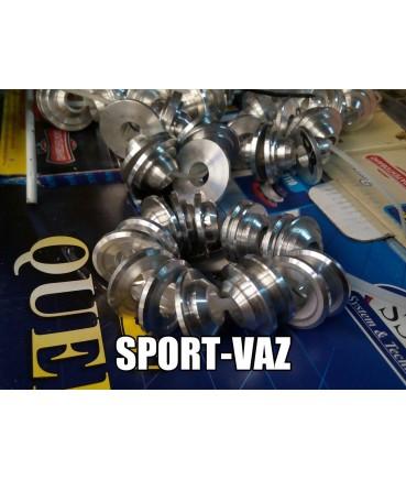 Заказать Тарелки клапанов дюраль 2108-15 калина приора 16 клап по низкой цене в интернет-магазине